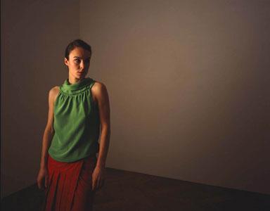 Miriam Backstrom