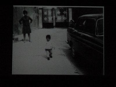 Rabih Mroué, Face A Face B (2001)