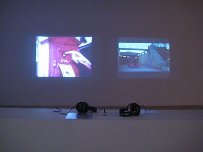 Caroline Martel, Cinémas de l'industrie (2009)