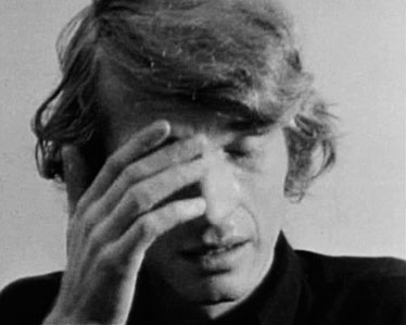 Bas Jan Ader, I'm too sad to tell you