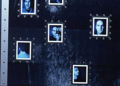 Martin Boisseau, Troisième temps : Iconophile démontage