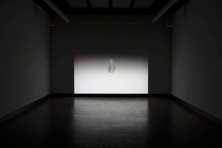 Scott Massey, Untitled (An object kindly enclyning) (2012). Photo : Sara A. Tremblay