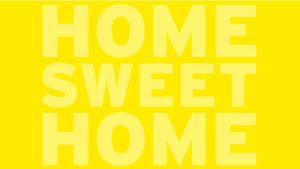 HOME SWEET HOME. À propos de l'inquiédute